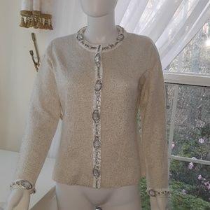 Jackets & Blazers - Jacket sweater coat